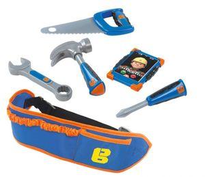 Bob der Baumeister - Spielzeug Werkzeuggürtel inkl. Zubehör