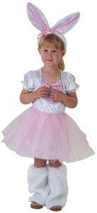 Kostüm - Häschen - für Kinder - 2-teilig - verschiedene Größen