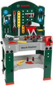 Bosch Kinderwerkbank - Work-Station - 8580 - Theo Klein