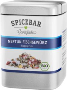 Spicebar Gewürzzubereitung Neptun Fischgewürz