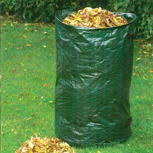 Gartenlaubsack 120L 45x70cm