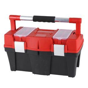 Werkzeugbox Practic N18APFI 45,5x24,5x25,5cm