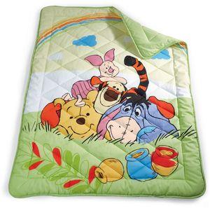 Baby Krabbeldecke - Winnie the Pooh, bunt