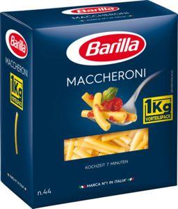 Barilla Maccheroni 1000g