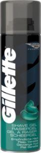 Gillette Basisgel empfindliche Haut 200ml