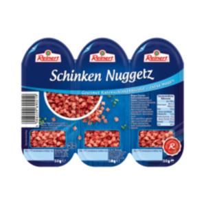 Reinert Schinken-Nuggetz