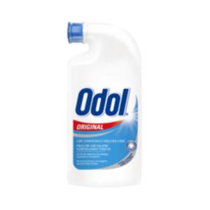Odol Mundwasser