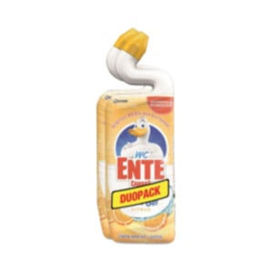 WC Ente Total Active Gel Doppelpack