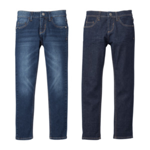 POCOPIANO  	   Jeans, Authentic Denim
