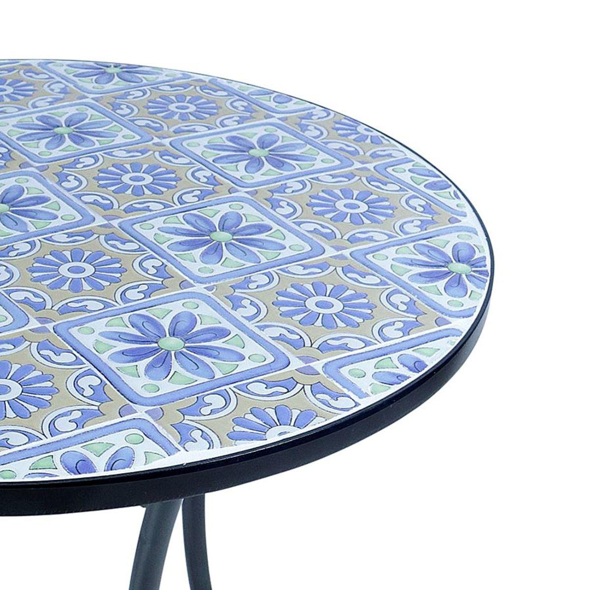 Bild 3 von Mosaiktisch Verona