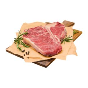 GRILL TIME     T-Bone Steak