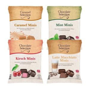 Chocolate / Caramel Selection