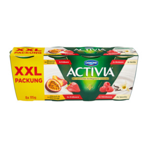 Activia Joghurt Fruchtmix