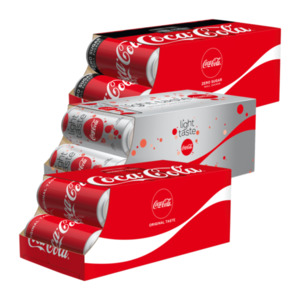 Coca-Cola Friendspack