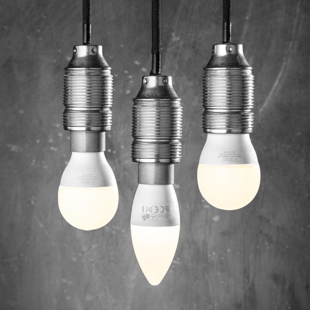 Bild 1 von I-Glow LED-Leuchtmittel
