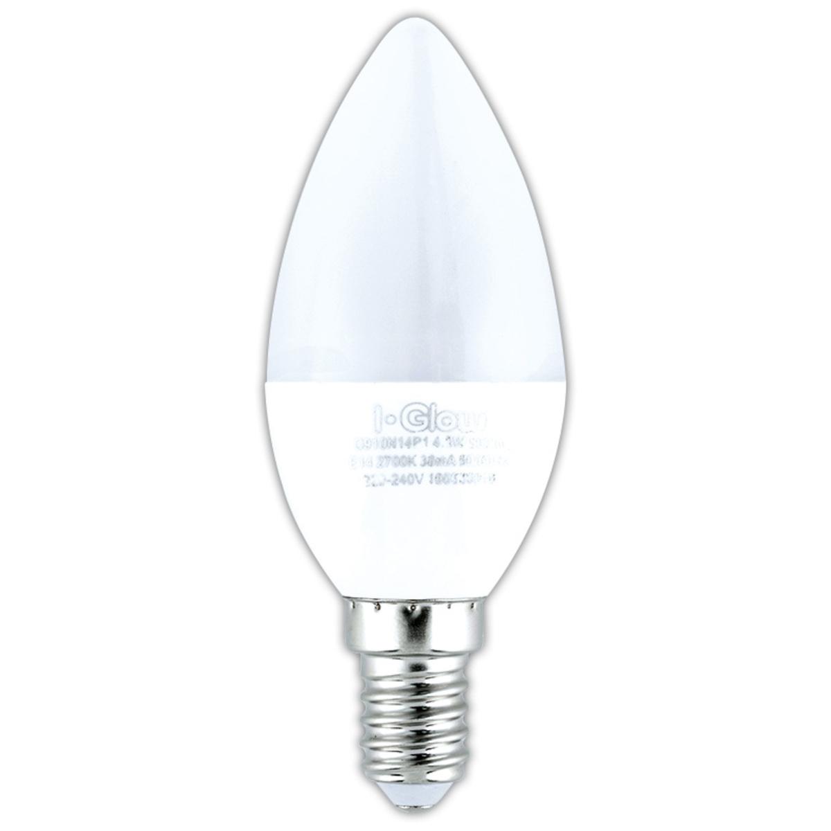 Bild 3 von I-Glow LED-Leuchtmittel