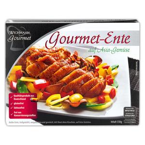 Wichmann Gourmet-Ente