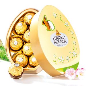 Ferrero Rocher Osterei
