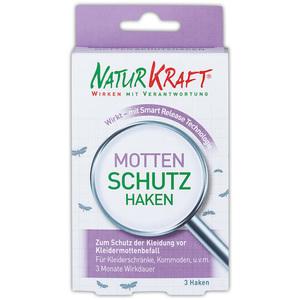 Natur Kraft Mottenschutzhaken