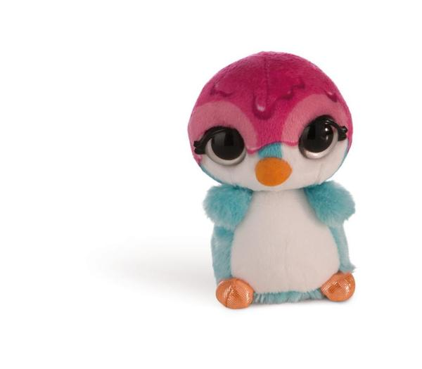 NICI Blinking Sirup Pinguin Crazy 12 cm