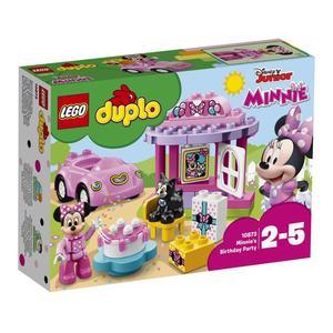 LEGO DUPLO 10873 Minnies Geburstagsparty