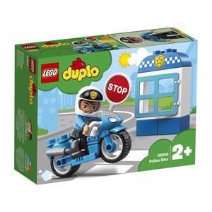 LEGO DUPLO 10900 Polizeimotorrad