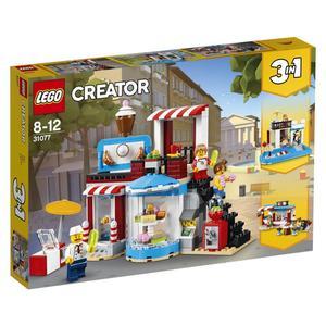 LEGO Creator 31077 Modulares Zuckerhaus