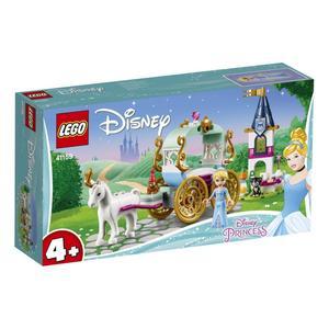 LEGO Disney Princess 41159 Cinderellas Kutsche