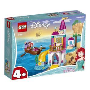 LEGO Disney Princess 41160 Arielles Meeresschloss