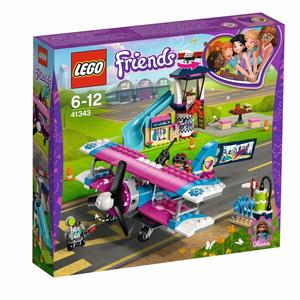 LEGO Friends 41343 Rundflug über Heartlake City