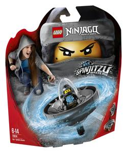LEGO NINJAGO 70634 Spinjitzu Meisterin Nya