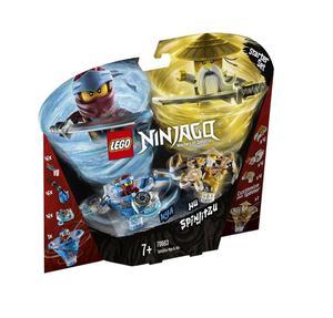 LEGO NINJAGO 70663 Spinjitzu Nya u Wu