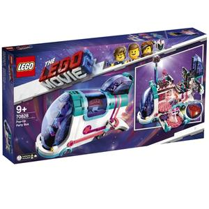 LEGO Movie 2 70928 Pop-Up Party Bus