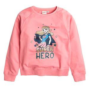 Sweatshirt Supergirl