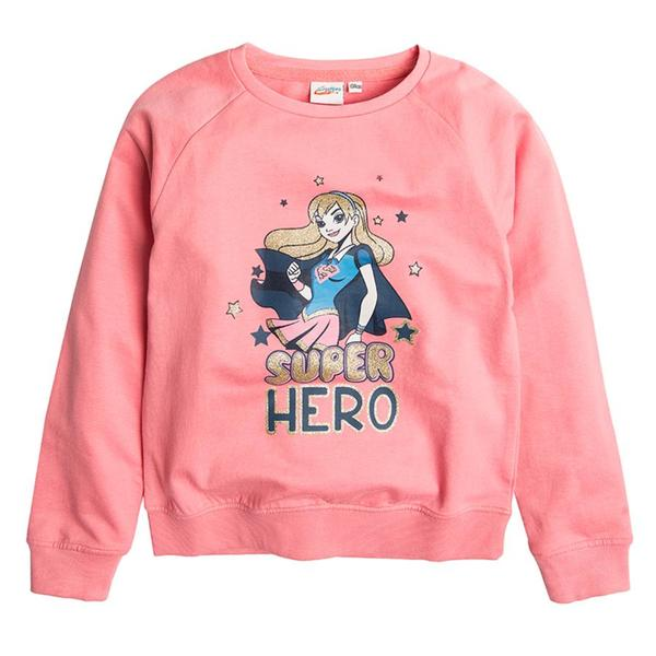 Sweatshirt Supergirl
