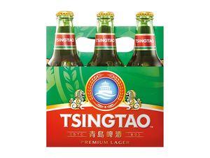 Tsingtao-Bier