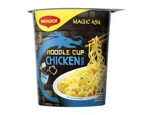 Maggi Magic Asia Noodle Cup