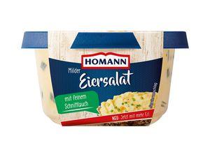 Homann Salat
