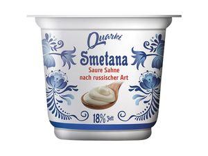 Quarki Smetana