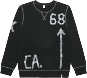 Sweatshirt Gr. 152/158 Jungen Kinder
