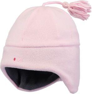 Kinder Fleece Mütze für Jungen Gr. 47 Mädchen Baby