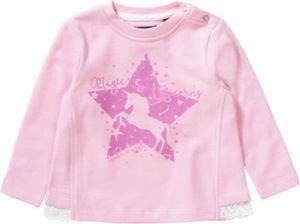 Baby Sweatshirt Gr. 68 Mädchen Baby