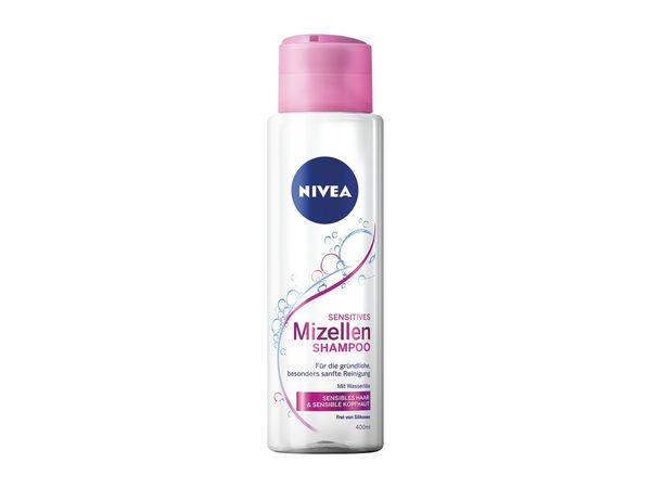 Nivea Mizellen-Shampoo