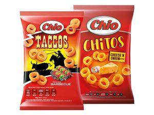 Chio Taccos/Chitos