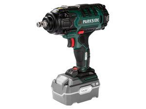 PARKSIDE® Akku-Drehschlagschrauber PASSK 20-Li A1 (ohne Akku und Ladegerät)