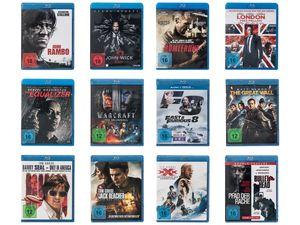 Blu-ray Spielfilm