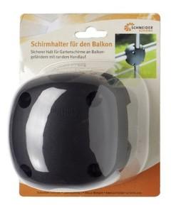 Schneider Balkonhalter Foxi ,  Sonnenschirmhalter