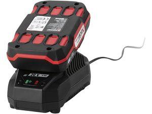 PARKSIDE® Akku und Ladegerät für Werkzeuge der X 20 V Familie