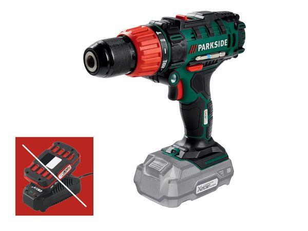 PARKSIDE® Akku-Schlagbohrschrauber PSBSA 20-Li B2 (ohne Akku / ohne Ladegerät)