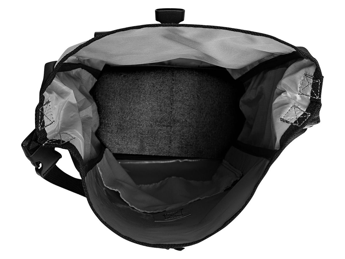 Bild 4 von CRIVIT® Fahrrad-Gepäcktaschenset